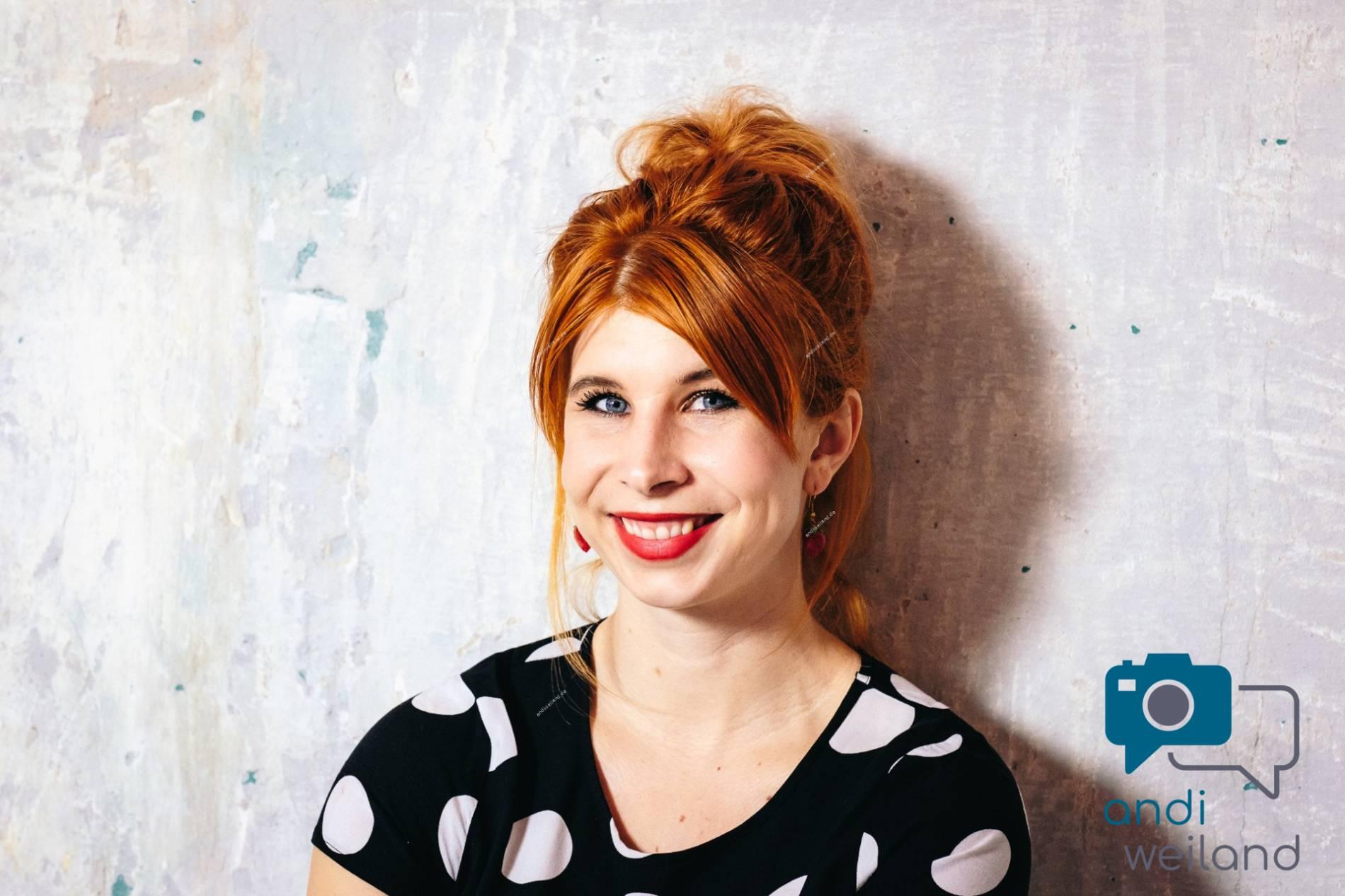 Andi Weiland Carline Mohr